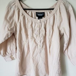 Tops - Lauren Hancock blouse